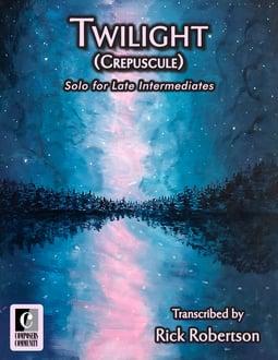 Twilight (Crepuscule)
