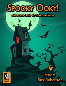 Spooky Ooky! (Digital: Single User)