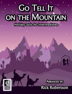 Go Tell It on the Mountain (Digital: Single User)