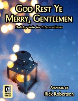 God Rest Ye Merry, Gentlemen (Digital: Single User)