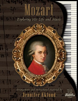 Mozart: Exploring His Life & Music