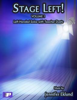 Stage Left!: Volume 1