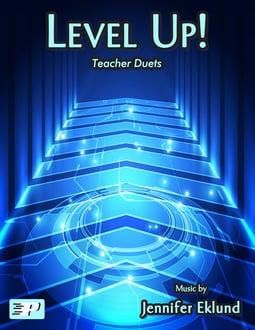 Level Up!: Teacher Duets
