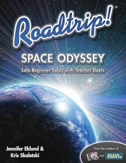 Roadtrip!® Space Odyssey