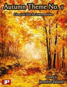 Autumn Theme No. 1