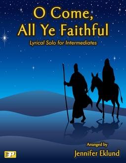 O Come, All Ye Fathful