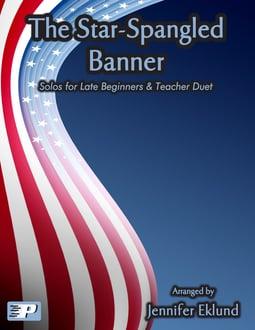 The Star-Spangled Banner Multi-Level Pack (Digital: Single User)