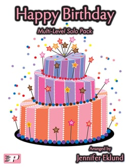 Happy Birthday (Digital: Single User)