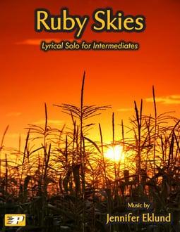Ruby Skies