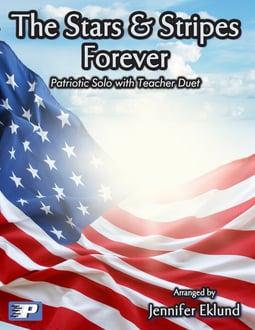 The Stars & Stripes Forever