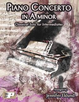 Grieg Piano Concerto in A Minor