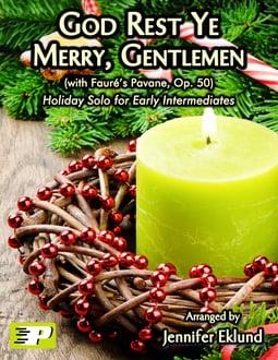 God Rest Ye Merry, Gentlemen Medley