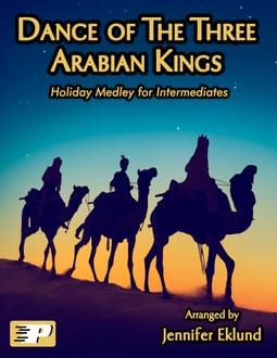 Dance of the Three Arabian Kings