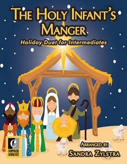 The Holy Infant's Manger