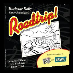 Roadtrip!® Rockstar Rally: Super Soundtrack