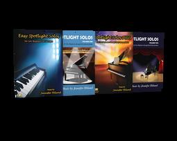 Spotlight Solos Super Pack