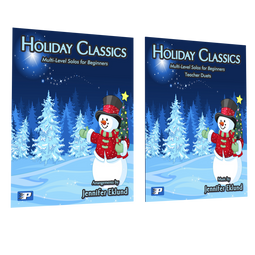 Holiday Classics Teacher Essentials