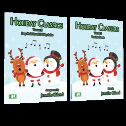 Holiday Classics Volume 2 Teacher Essentials