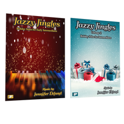 Jazzy Jingles Combo Pack