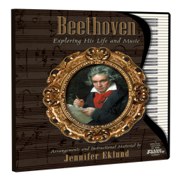 Beethoven Exploring His Life & Music: Soundtrack