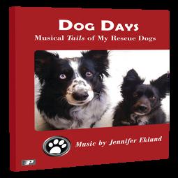 Dog Days: Soundtrack