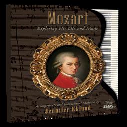 Mozart Exploring His Life & Music: Soundtrack