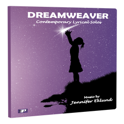 Dreamweaver Contemporary Lyrical Solos: Soundtrack