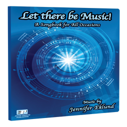 Let There be Music!: Soundtrack