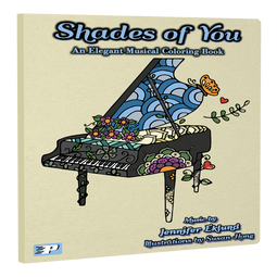 Shades of You: Soundtrack