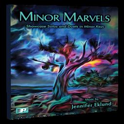 Minor Marvels: Soundtrack