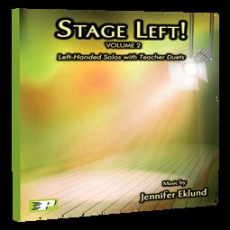 Stage Left! Volume 2: Soundtrack
