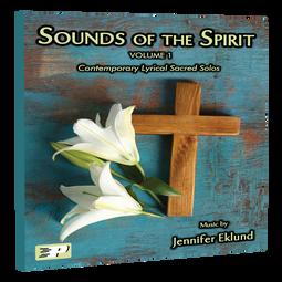 Sounds of the Spirit: Soundtrack