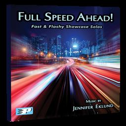 Full Speed Ahead!: Soundtrack