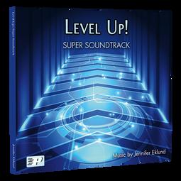 Level Up!: Super Soundtrack