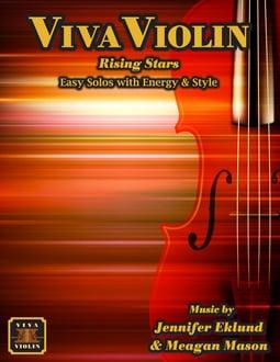 Viva Violin: Rising Stars