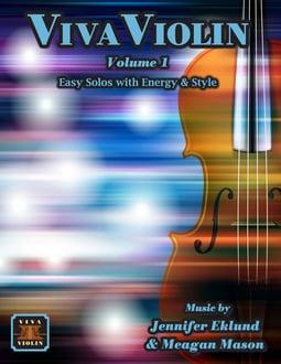 Viva Violin: Volume 1