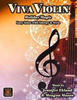 Viva Violin: Holiday Magic