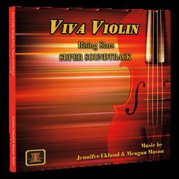 Viva Violin: Rising Stars Super Soundtrack